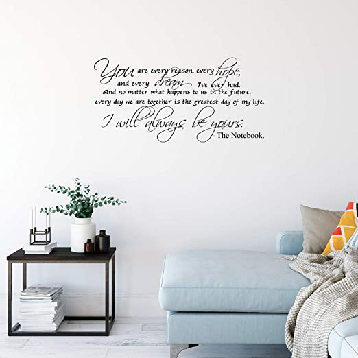 I Live Country Music Quote Vinyl Wall Art Decal Decor Sticker For Home Room Wall