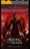 Krieg der Hexer (Kronen der Allmacht 3)