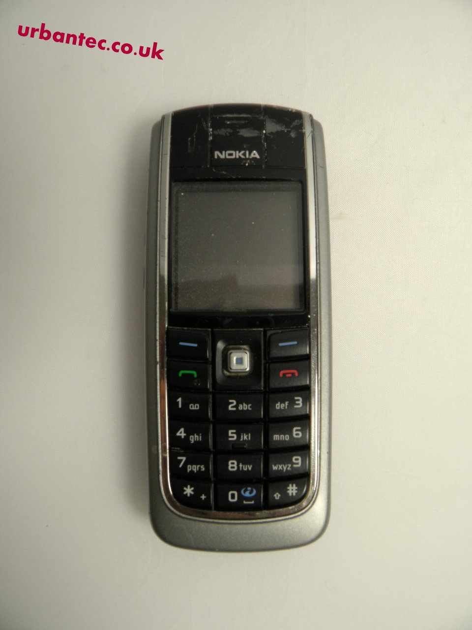 Nokia 6021 Unlocked Mobile Phone WITH FREE DELIVERY!! GRADE B/C
