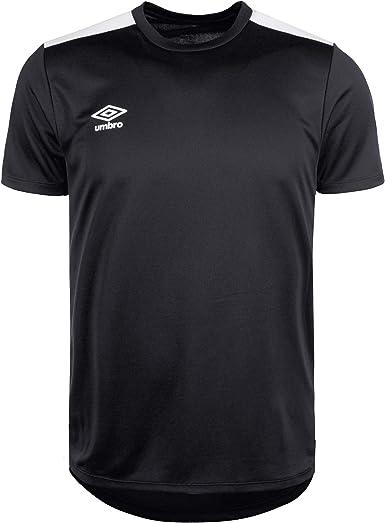 Umbro Poly Trainingsshirt Camisa para Hombre Hombre