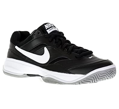 size 40 a3662 70dab Nike Mens Court Lite Tennis Shoes Amazon.co.uk Shoes  Bags