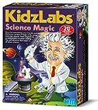 4M Kids Labs Science Magic