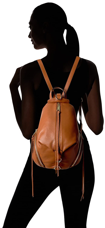 Rebecca Minkoff Medium Julian Backpack Almond HT26EPBB25