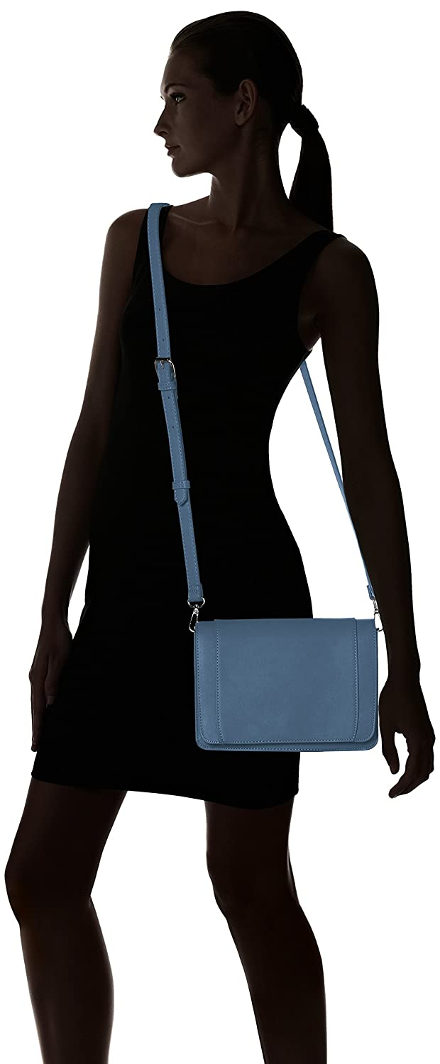 Pieces PCIBEN CROSSBODY - Umhängetasche - black