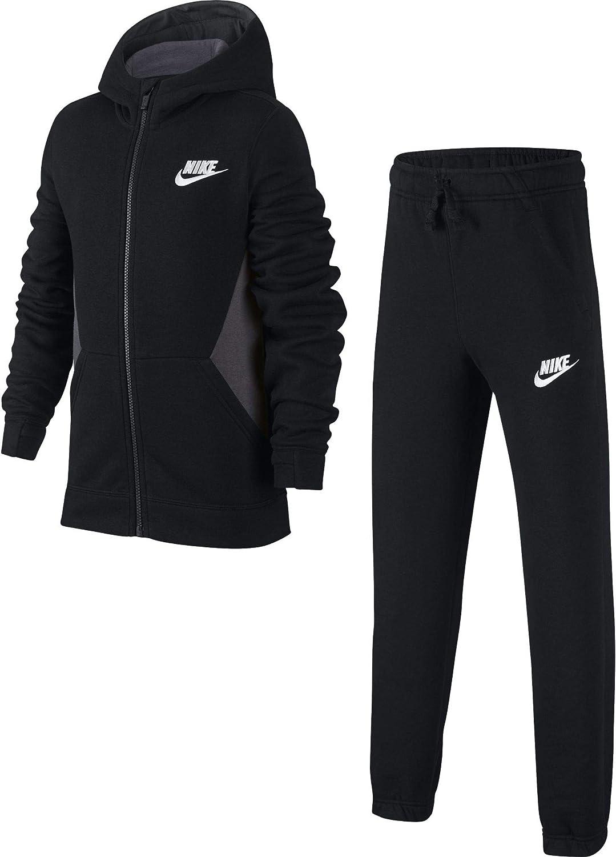 Desconocido Nike B NSW BF Core Chándal, Niños: Amazon.es: Ropa y ...