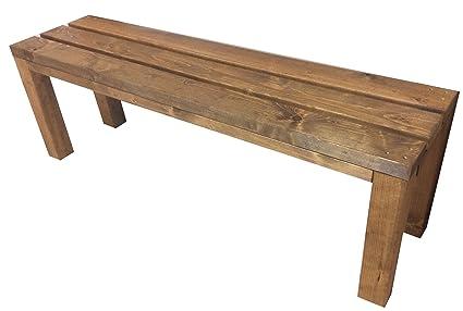 Total wood 2012 panca panchetta panchina in legno interno esterno