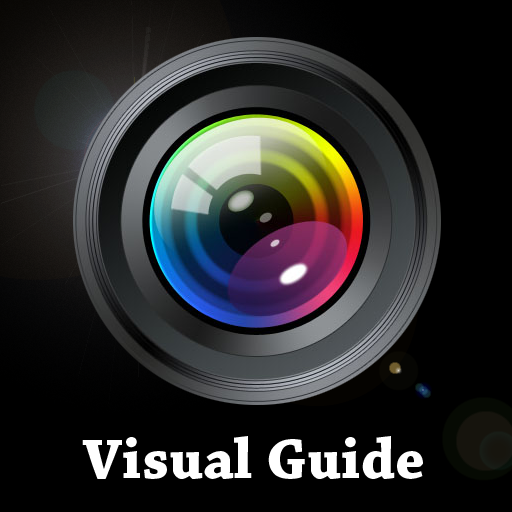 Camera Visual Guide (Kindle Tablet Edition) from Steinside Software Group
