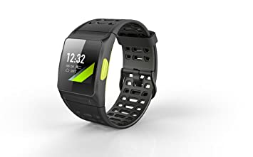TD Smartwatch Hombre GPS, Compatible con Android ...
