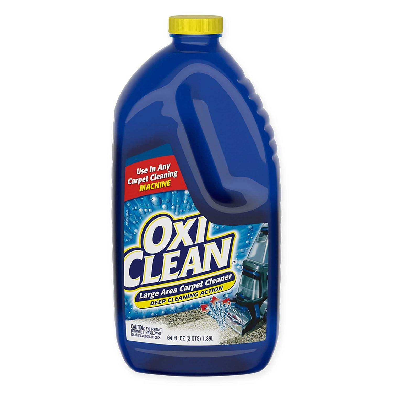 Using Oxiclean In Carpet Shampooer Homedesignviewco
