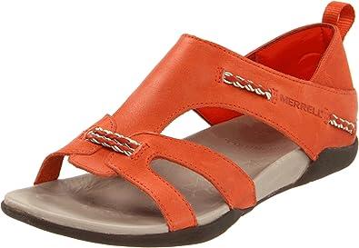 61438b796cd6 Merrell Women s Flaxen Sandal