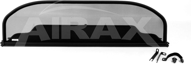 Airax Windschott Für Mustang 1 2 3 Convertible Cabrio Windabweiser Windscherm Windstop Wind Deflector Déflecteur De Vent Auto