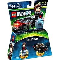 Lego Dimensions Knight Rider - Fun Pack - Standard Edition