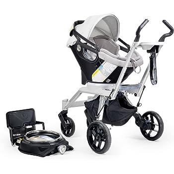 Amazon Com Orbit Baby Stroller Travel System G2 Black