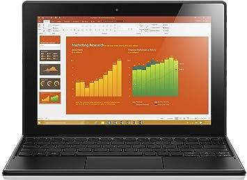 0dd7ef10fce29d Buy Lenovo Ideapad Miix 310 10-1-inch 2-in-1 Laptop (Atom x5-z8350 ...
