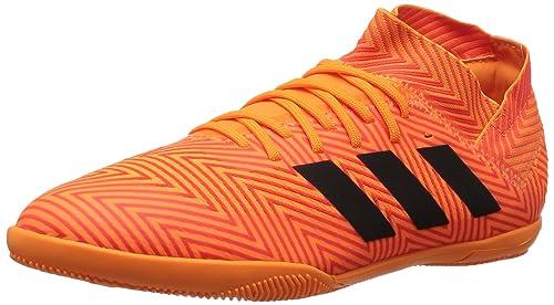 Adidas OriginalsDB2373 - Nemeziz Tango 18.3 (Estados Unidos), en J (in J) Unisex Niños Niños: Amazon.es: Zapatos y complementos