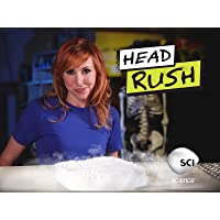Head Rush Season 1
