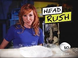 Head Rush Season 1