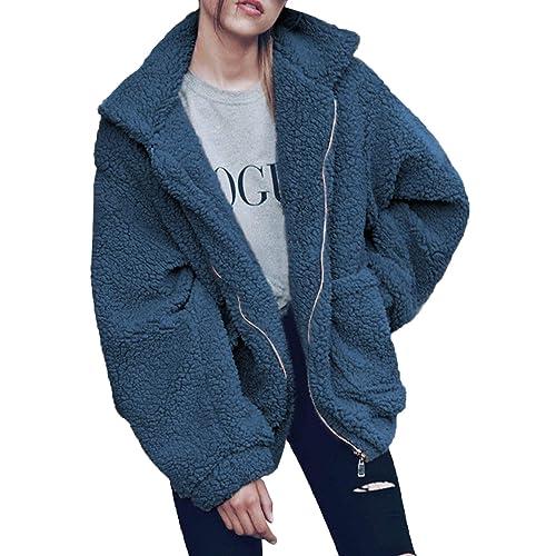 Fuzzy Jacket: Amazon.com