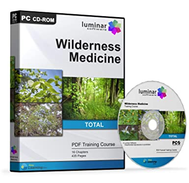Wilderness Medicine - Training Course - First Aid / Remedy