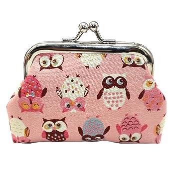 Taschen Für Frauen 2018 Frauen Owl Brieftasche Karte Halter Geldbörse Kupplung Handtasche Marke Geldbörse Pu Leder Frauen Brieftasche Herrenbekleidung & Zubehör