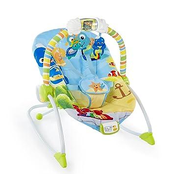 5516bd3312af Amazon.com   Baby Einstein Rocker - Rhythm of the Reef   Baby
