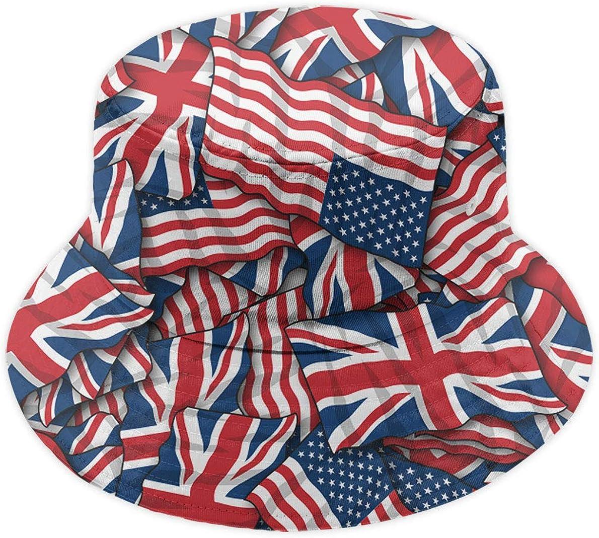 Bucket Hat UPF 50+ Sun...