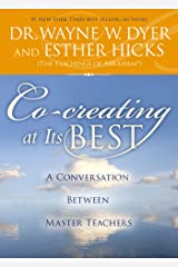 Co-creating at Its Best: A Conversation Between Master Teachers Kindle Edition