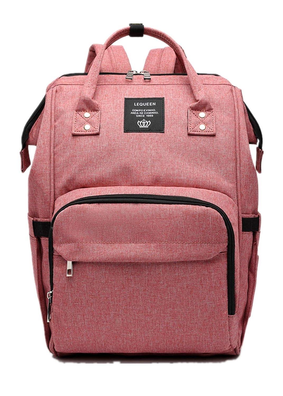 Sac /à langer sac /à dos sac de voyage imperm/éable /à leau avec sac grande capacit/é b/éb/é organisateur de couches pour maman et papa