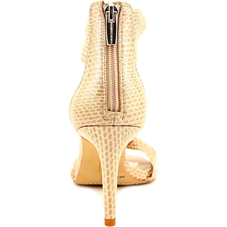 Vince Camuto Womens Camden Dress Sandal