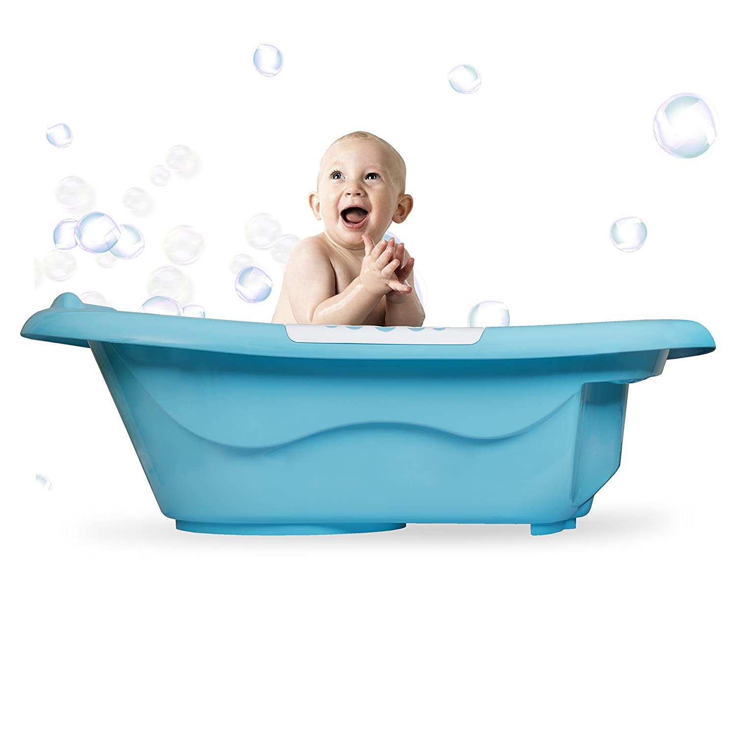 Amazon.com : Best Baby Bath Tub and Toddler Infant Bath Large Made ...