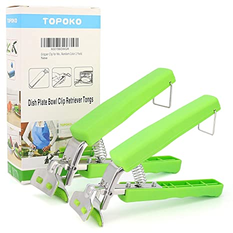 Amazon.com: Topoko - Vaporera para vegetales 100% de acero ...