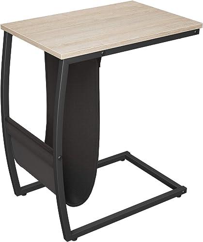 CubiCubi Sofa Side Table C Table End Table