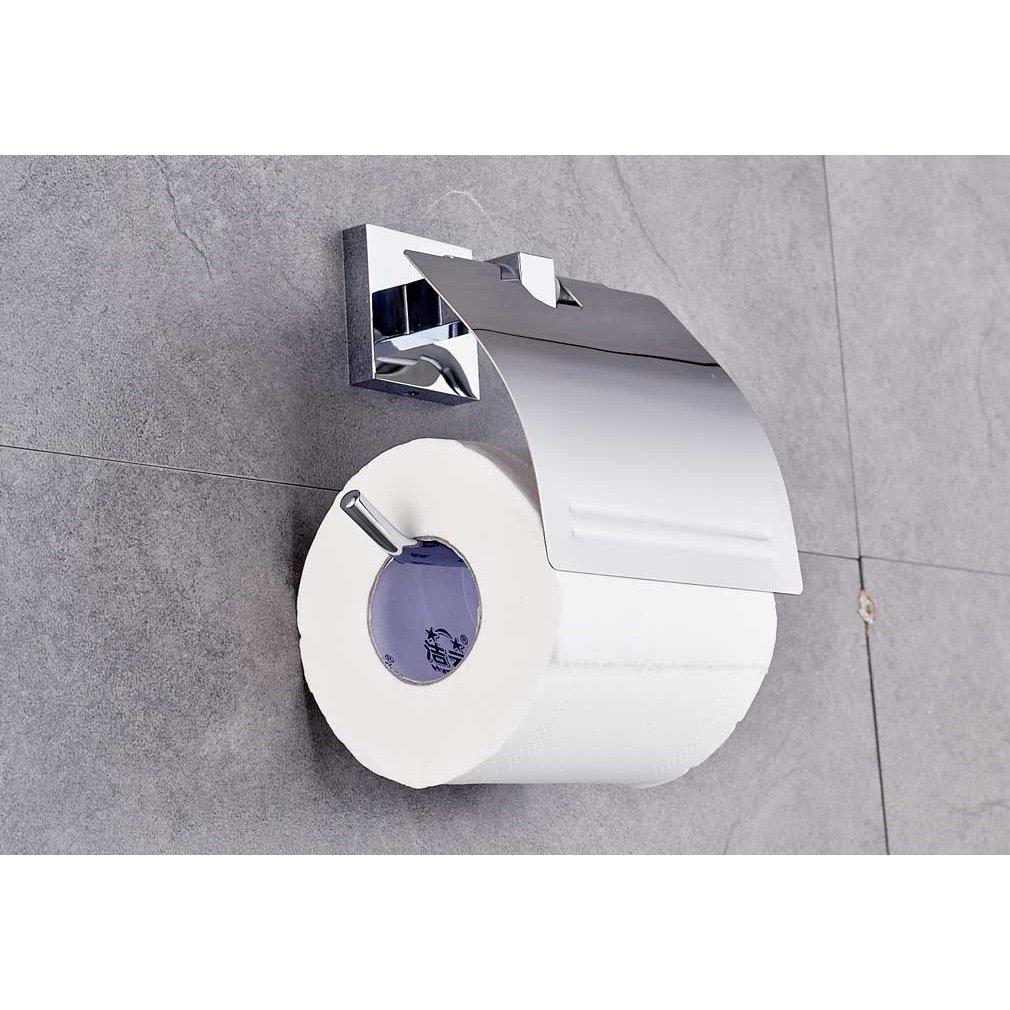 Bonade Luxe Design Porte Papier De Toilette Avec Wc Brosse Support