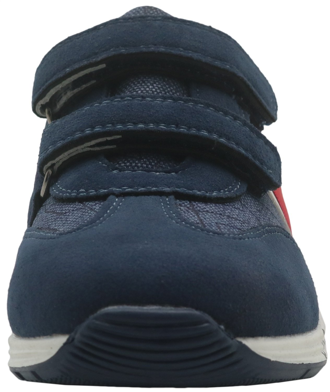Color : Darkblue , Size : 3 M US Little Kid Durable Non-Slip Boys Casual Canvas Sneaker Shoes Little Kid//Big Kid