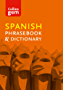 Collins Spanish Phrasebook and Dictionary Gem Edition: Essential phrases and words (Collins Gem) (Spanish Edition)