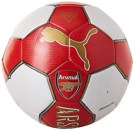 RED AMOS 10 COLLECTIBLES Balón de fútbol Oficial del Equipo ...