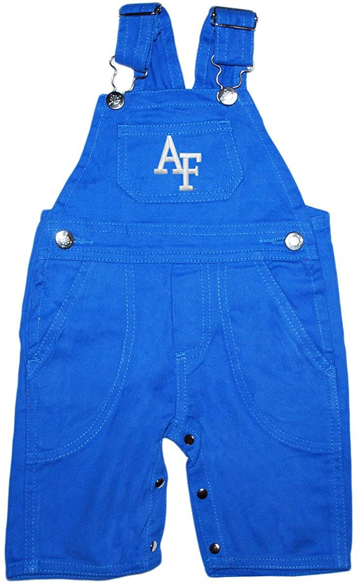 Air Force Academy Falcons Baby Overalls