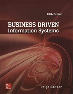 Business Driven Technology 5th Edition Pdf