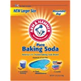 Arm & Hammer Pure Baking Soda (13.5 lb.) (pack of 2)