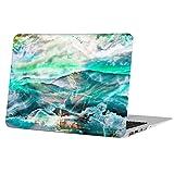 MacBook Air 11 Inch Case, Funut Matte Rubber Coated