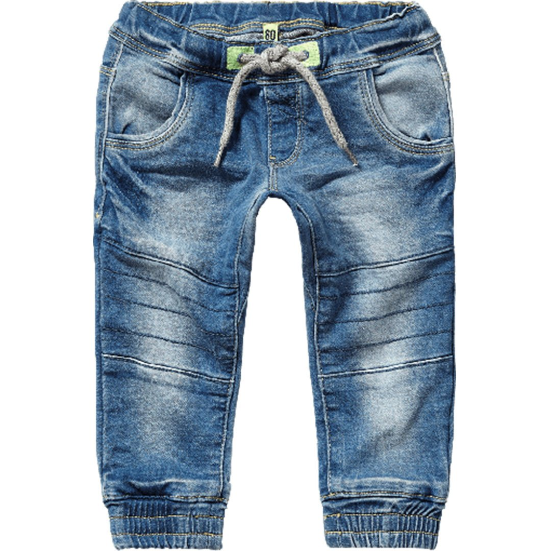 Vingino Baby Jeans Barnes light snow MBD42001 SS17MBD42001