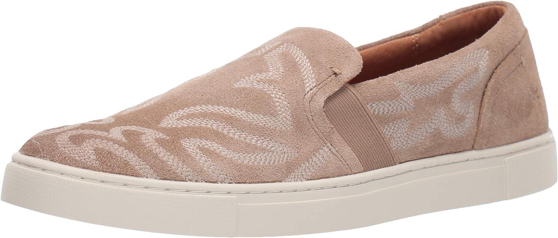 Ivy Primrose Slip On Sneaker, Beige