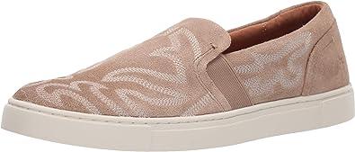 FRYE Womens Ivy Slip Sneaker