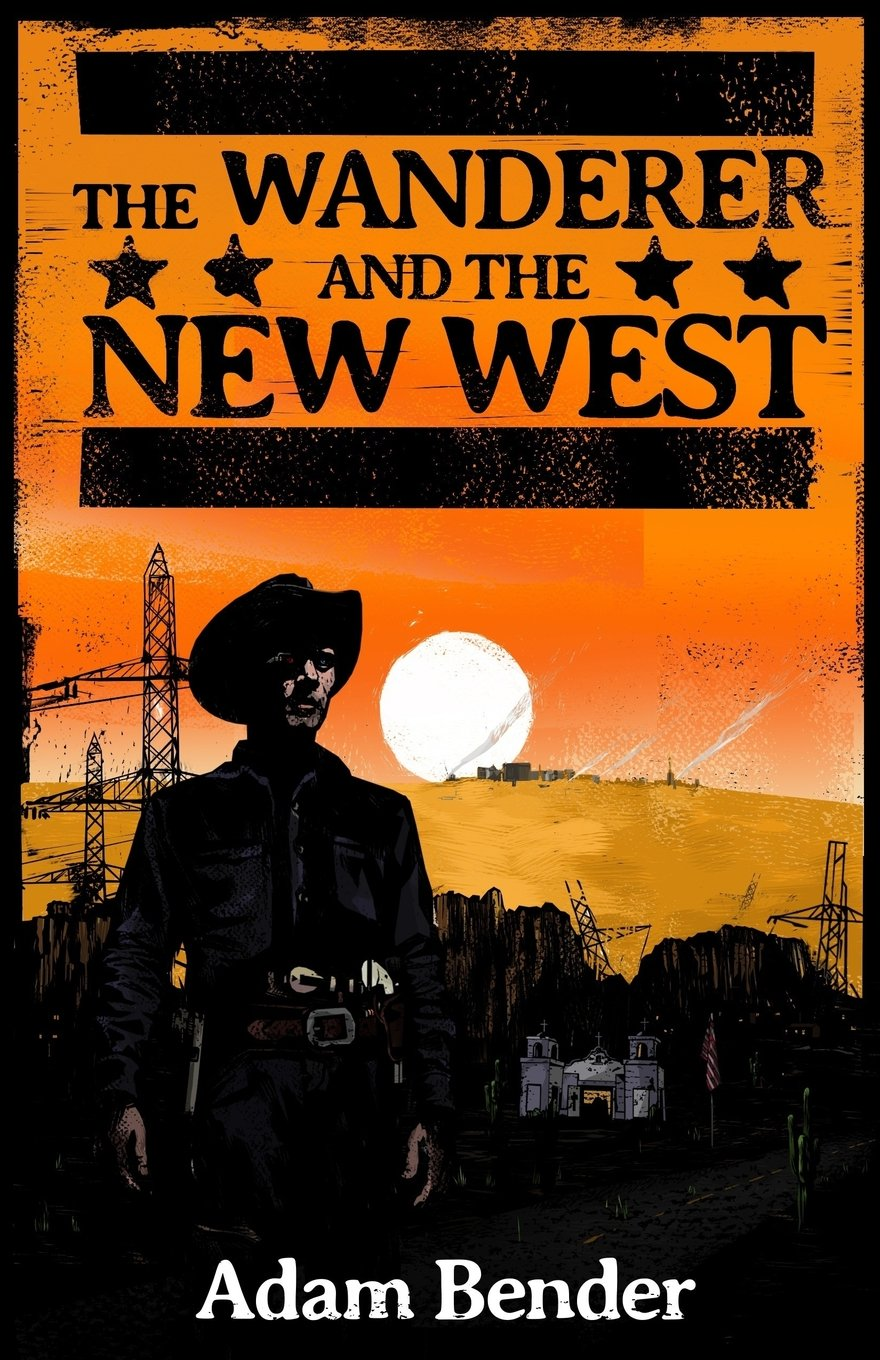 Download The Wanderer and the New West pdf epub