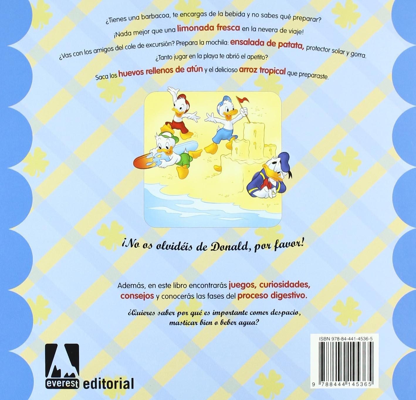 Recetas para llevarte de excursi?n: Mercedes Figuerola Martín: 9788444145365: Amazon.com: Books