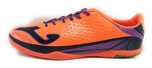 Joma Supercopa Sala. Zapatillas Futbol Sala Hombre: Amazon.es: Zapatos y complementos