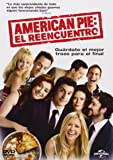 American Pie 8: El Reencuentro [DVD]