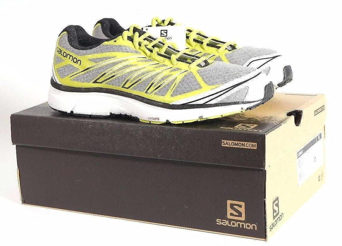 Salomon Herren X Tour 2 373245 Schuhe Grau Low Top: Amazon