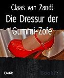 Die Dressur der Gummi-Zofe: Fetisch-BDSM-Erzählung (German Edition)