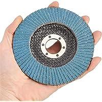 40/60/80/120 Grit slijpschijven Flap Discs 115mm 4.5inch haakse slijper schuurschijven Metaal Plastic Hout Schurende…